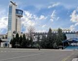 3 км стена огражда летище Бургас