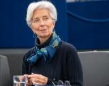 Лагард: Пикът на кризата премина
