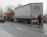 Транспортът на палетни пратки се възстанови