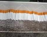38.9 млрд. къса незаконни цигари