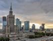 Полската икономика навлиза в криза