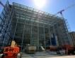 Силен спад на строителството в ЕС