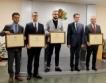 4 сертификата за инвестиции за 110 млн. лв.