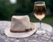 Френското вино става гел за ръце