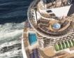 Гърция:6 пристанища приемат круизни кораби