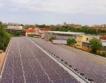 Фотоволтаична ТЕЦ в Русе