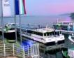 Видин: Пристигна първи за сезона круизен кораб