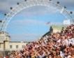 Лондон извън Топ 10 туристически дестинации