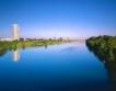 Виена: Шлюзовете на Дунав + видео