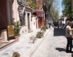 Пловдив привлича туристи, въпреки кризата