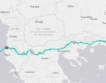 Първа доставка на азерски газ в Албания
