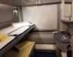 60% по-малко пътници във влаковете