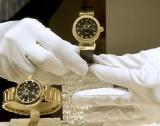 Швейцарски часовници: Все още спад в износа