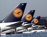 Трудни времена за Lufthansa