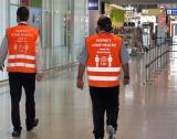 Safe агенти на Летище Варна