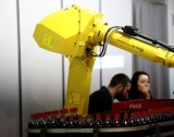 Доверието в промишлеността расте с  3.4 пр.п