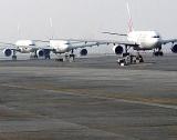 Италия създава нов държавен авиопревозвач