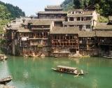 Вътрешният туризъм в Китай почти възстановен