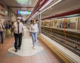 Нови метро станции отварят в края на август