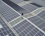Соларна централа на покрива на детска градина