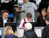 ЕС: 14% спад на общият пазар на труда