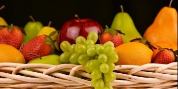 Внос износ на плодове, зеленчуци