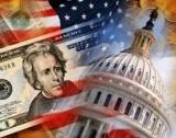 Рекорден бюджетен дефицит в САЩ = $3,1 трлн.