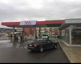 Големите бензиностанции с високи цени на горивата