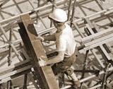 ЕС: Слаб ръст на строителството