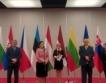 Вишеградската четворка и България подписаха за ОСП