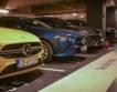 Най-продаваните коли в Европа