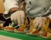 Китай: Ресторанти срещу разхищаването на храна