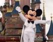 Съкращения в Disney