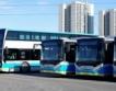 Китай:60% от автобусите са електрически