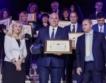 Годишни награди на НСОРБ: Победителите