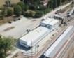 Завършва обновяването на гара Казичене