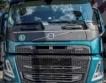 Volvo с 20% пазарен дял при продажба на ТИР