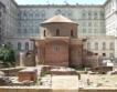 София: 90% спад на туристите
