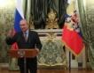 Путин: Над $46 за барел е добре за Русия