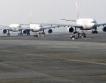 Работните места в авиопромишлеността под заплаха