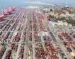 Китай: Ръст на внос & износ
