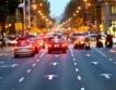 Лек ръст на продажбите на коли