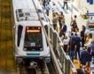 Какви са метро влаковете по третия лъч?