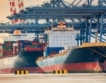 Салдо, внос, износ, януари-юли 2020