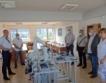 60 ученици от 4 гимназии на практика в ТИЗ