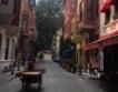 Над 64% по-малко туристи в Истанбул