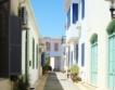 Кипър с най-голям спад на туристите