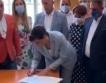 ГЕРБ депозира в НС проект за нова Конституция