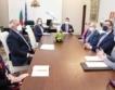 """Борисов обсъжда сътрудничеството с """"Локхийд Мартин"""""""