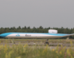Полетя първият енергийно ефективен самолет